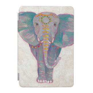 Zen Asian Elephant iPad Mini Cover