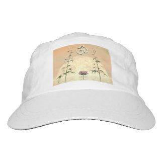 Zen aum - 3D render Hat