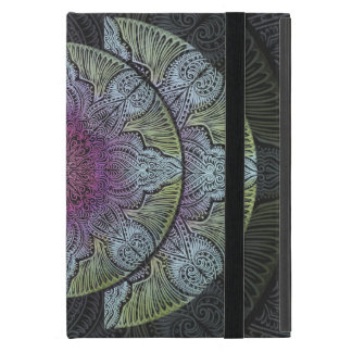 Zen Awakening, reiki, healing, chakra iPad Mini Case