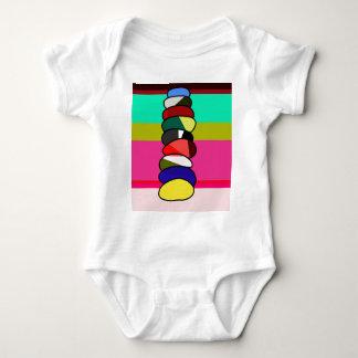 Zen Baby Bodysuit