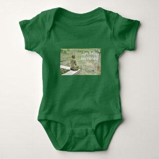 Zen Baby - HAMbWG -  T-Shirt