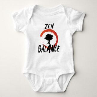 Zen Balance Baby Bodysuit