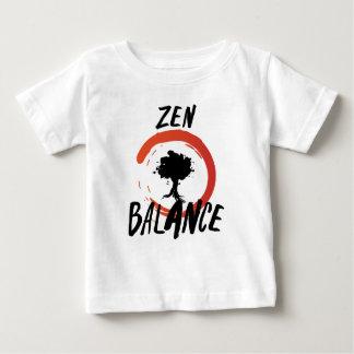 Zen Balance Baby T-Shirt