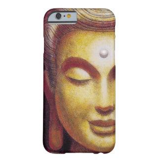 Zen Buddha Meditation Smile iPhone 6 case
