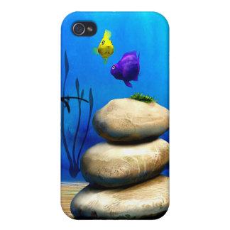 Zen Case iPhone 4 Cover