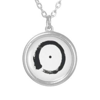 Zen Circumpunct Necklace