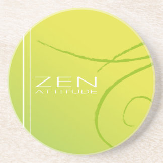 Zen coaster