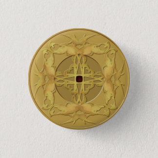 Zen Coin Button