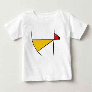 Zen Dog Infant Tee Shirt