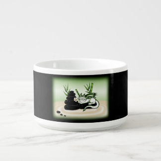 Zen Dragon Bowl