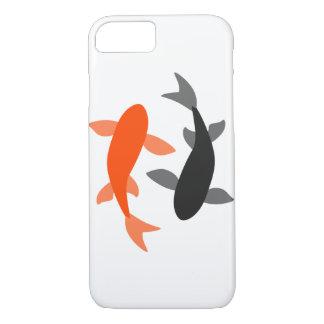 Zen Fish iPhone Case