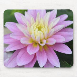 Zen Flower Mouse Pad