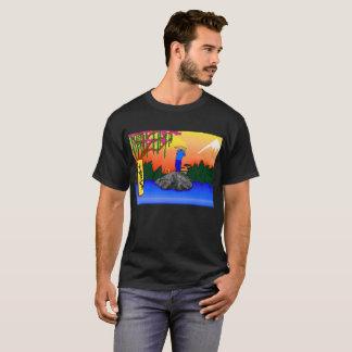 Zen Flute T-Shirt