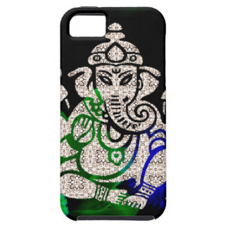 Zen Ganesh Case For The iPhone 5