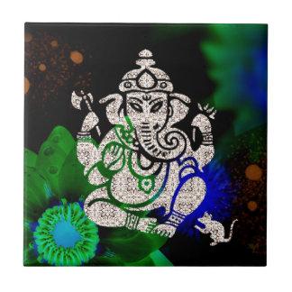 Zen Ganesh Tiles