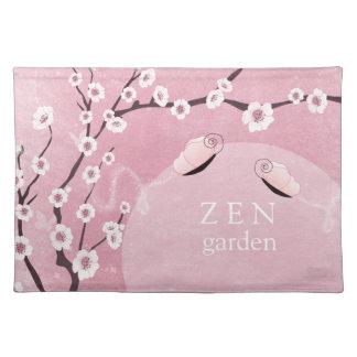 Zen Garden American MoJo Placemat