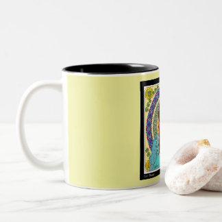 Zen in Mug