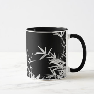 Zen Infrared Bamboo Coffee Mug