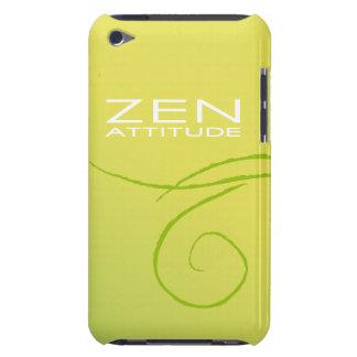 Zen iPod Touch case