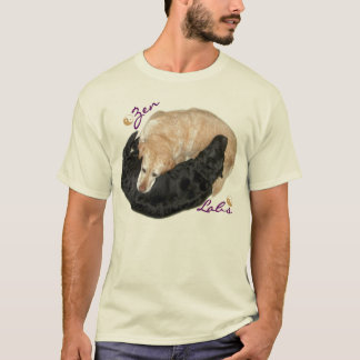 Zen labs Bare T-Shirt