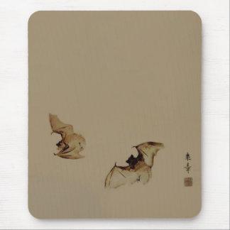 Zen meditation mousepad