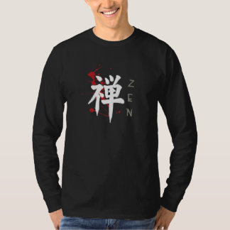 Zen Men's Long Sleeve T-Shirt