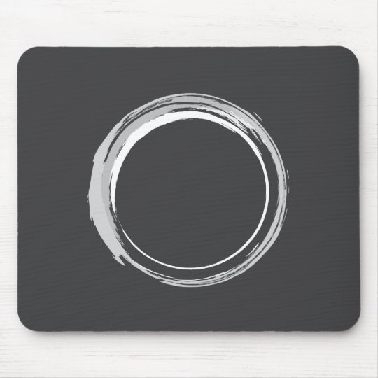 Zen Moment Mousepad (Dark)