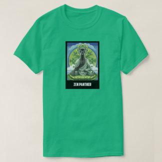 Zen Panther T-Shirt