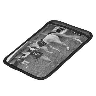 Zen Papa #6 iPad Mini Sleeve