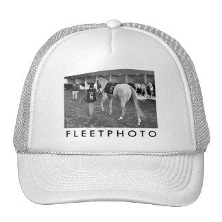 Zen Papa #6 Trucker Hat