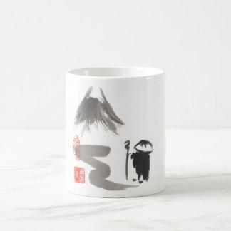 Zen Pilgrim Mug