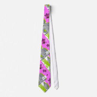 ZEN puts on a tie