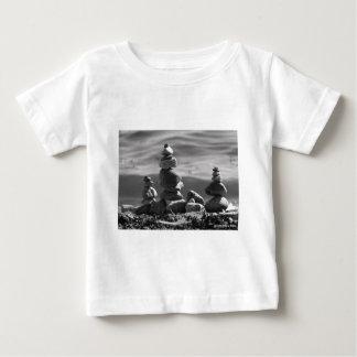 Zen Rocks Baby T-Shirt
