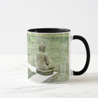 Zen Spiritual Awakening Buddha Coffee Mug
