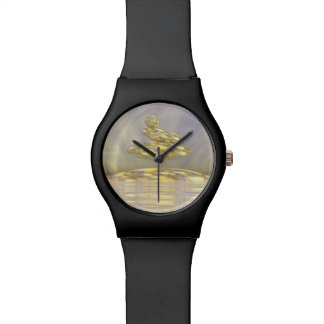 Zen stones - 3D render Watches