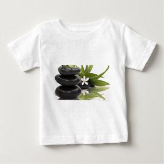 Zen Stones Baby T-Shirt