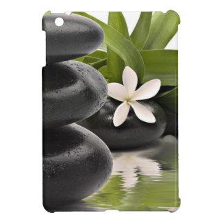 Zen Stones iPad Mini Cases
