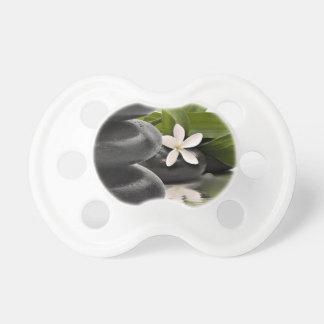 Zen Stones Pacifier