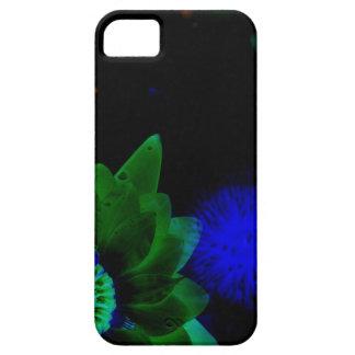 Zen Strength Lotus Flower Case For The iPhone 5