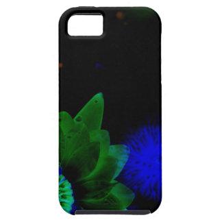 Zen Strength Lotus Flower iPhone 5 Case