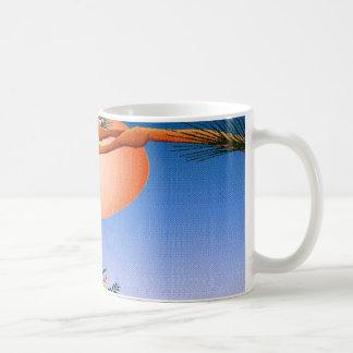 Zen Sun Coffee Mug