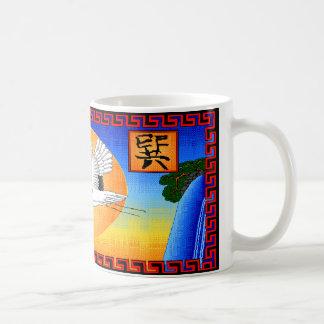 Zen Tea or Coffee Mug