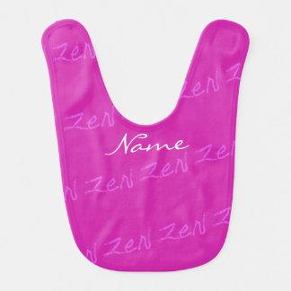 zen Thunder_Cove any color Bib