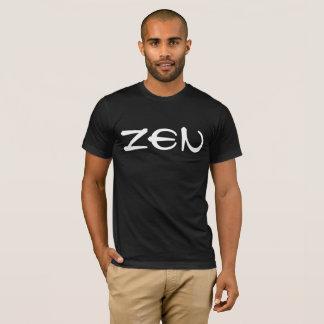 Zen Typography T-Shirt