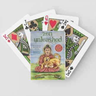 Zen Unleashed Playing Cards