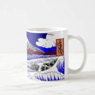 Zen Wave Mug