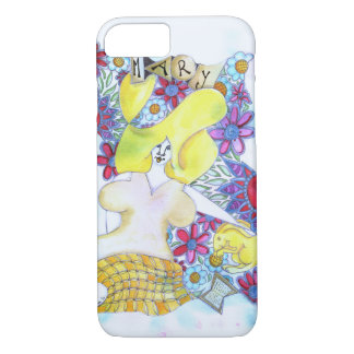 Zendoodle Art Mary iPhone 7 Case