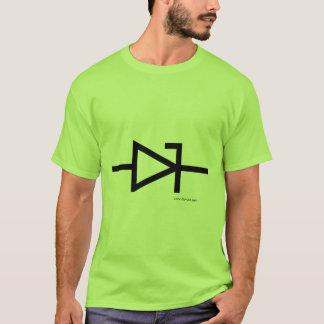 Zener diode T-Shirt