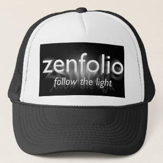Zenfolio Hat