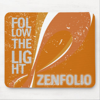 Zenfolio Mousepad